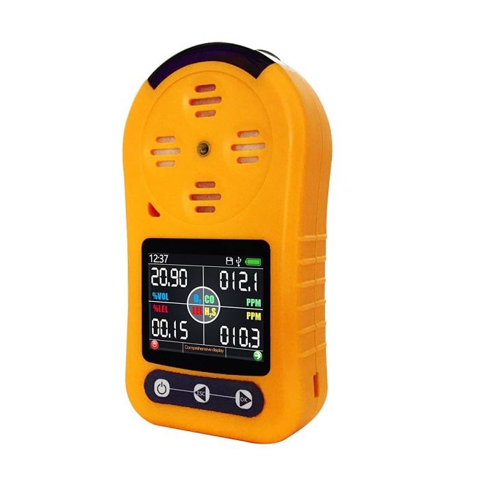 آشکارساز گاز آشکارساز گاز آشکارساز گاز یا دتکتور گار و کاربرد آن در عملیات هات تپ 1556504198