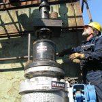 انجام عملیات هات تپ خط لوله هات تپ 5 راهکار ایمنی کارگاه هات تپ IMG 1041 150x150